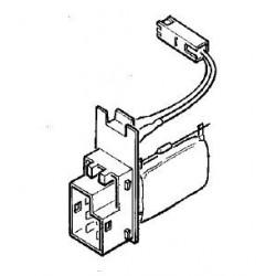 Opornik, rezystor sterowania wentylatora VECTRA B od 1999