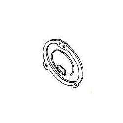 Zaślepka, kratka halogenu TIGRA B