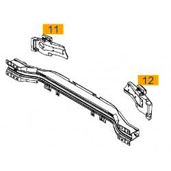 Absorber odbój zderzaka tylnego ASTRA H 5 drzwi (prawy)