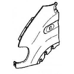 Błotnik przedni lewy Movano A od 2004