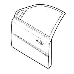 Drzwi przednie lewe VECTRA C, SIGNUM
