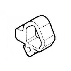 Odbój gumowy maski boczny CORSA C/TIGRA B/COMBO C