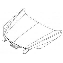 Maska silnika Antara