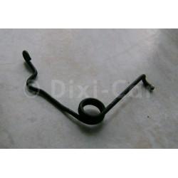 Sprężyna zamka maski ASTRA G,H/VECTRA B,C/CORSA C.D/SIGNUM