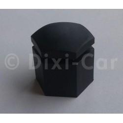 Korek, nakładka śruby 23mm (czerń)