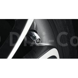 Nakrętki wentyli – logo ADAM