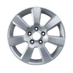 Felga aluminiowa VECTRA C, SIGNUM 6,5J x 16''