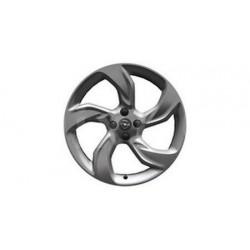 Felga aluminiowa 18'' Turbine – Silver Opel Adam