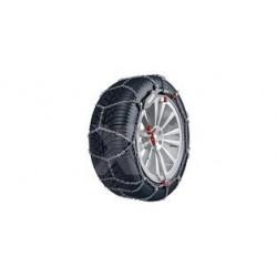 Łańcuchy śniegowe Thule Premium, rozmiar łańcuchów 100
