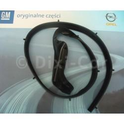 Uszczelka drzwi przesuwnych bocznych GM 91165877 (Opel Vivaro)