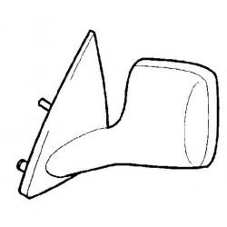 Lusterko wsteczne prawe manualne Combo C