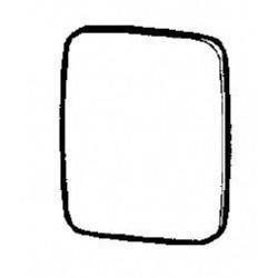Szkło lusterka prawe manualne Combo C