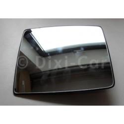 Szkło lusterka lewe manualne Combo C