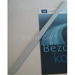 Listwa ochronna drzwi tylne lewe VECTRA C/SIGNUM kombi