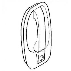 Klamka zewnętrzna drzwi przednich lewych VIVARO bez centralnego