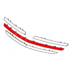 Atrapa grill chłodnicy-wypraska INSIGNIA (środkowa)