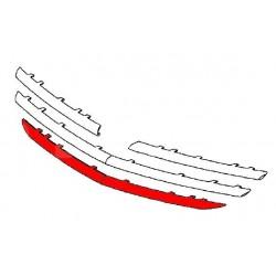 Atrapa grill chłodnicy-wypraska INSIGNIA (dolna)