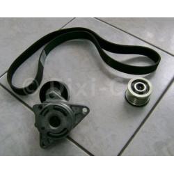 Pasek napędowy i rolki alteratora GM 93186953 (Opel Movano A 22DTI)