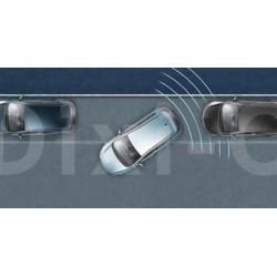 Czujniki parkowania tylne Astra J, Zafira C, Meriva B, Agila B