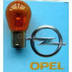 Żarówka jednowłóknowa o mocy 21W, pomarańczowa: Insignia, Movano