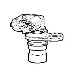Czujnik obrotów wałka rozrządu VECTRA C/SIGNUM/ASTRA H 16,18,22