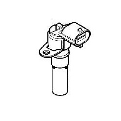 Czujnik obrotów wału korbowego ASTRA G,H/CORSA C/MERIVA A/SIGNUM/TIGRA B/ VECTRA B,C (1.8)