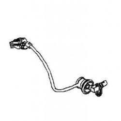 Czujnik prędkości koła tylnego ABS ANTARA