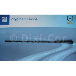 Antena dachowa 280mm (gwint M5)