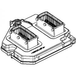 Układ sterowania wtrysku paliwa ASTRA H/VECTRA C/SIGNUM (1.8)