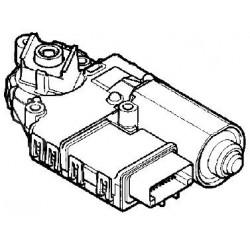 Silnik regulacji podnoszenia szyby przód prawy VECTRA C/SIGNUM