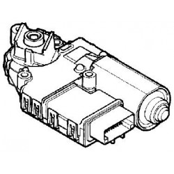 Silnik regulacji podnoszenia szyby przód lewy VECTRA C/SIGNUM