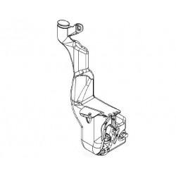 Zbiornik spryskiwacza ASTRA H (bez reflektorów)