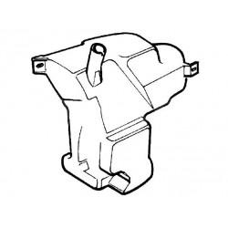 Zbiornik spryskiwacza VECTRA B (dla reflektorów, z układem auto)