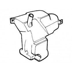 Zbiornik spryskiwacza VECTRA B (dla reflektorów)