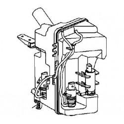 Zbiornik spryskiwacza ANTARA (dla reflektorów ksenon)
