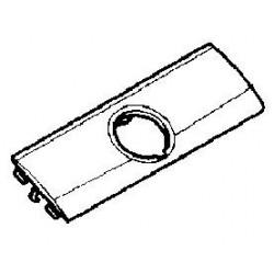 Wkładka gniazda zapalniczki środkowa VECTRA C/SIGNUM
