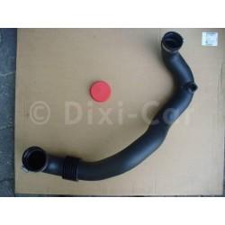 Wąż kolankowy filtr powietrza do turbosprężarki silnik 2.5 diesel GM 93180170 (Opel Movano A )