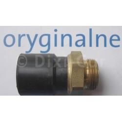 Włącznik wentylatora chłodnicy cieczy chłodzącej 2.3 Diesel Omega A