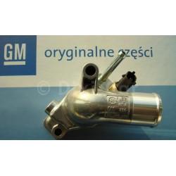 Termostat z obudową silniki benzynowe 1.8 / Astra F, G, Corsa C, Meriva A, Signum, Tigra B, Vectra C, Zafira A