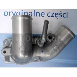 Termostat z obudową, silniki wysokoprężne (Y20DTH i Y22DTR) Signum, Vectra C