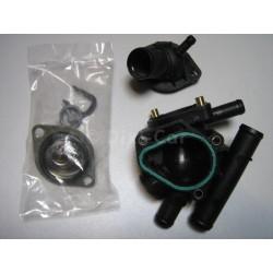 Termostat z obudową Movano A silnik 1.9DTI