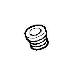 Uszczelka, prowadnica wskaźnika poziomu oleju (1.9) ASTRA H/ZAFIRA B/VECTRA C/SIGNUM