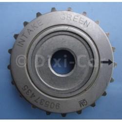 Koło zębate lewe łańcucha rozrządu Astra II, Signum, Speedster,