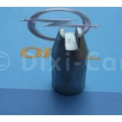 Tuleja, śruba regulacyjna hamulca tylnego VECTRA A,B/OMEGA A,B.ASTRA V/SENATOR/CALIBRA