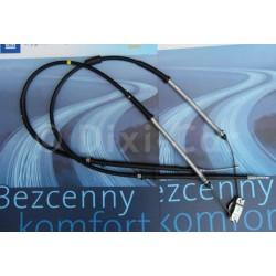 Linka hamulca ręcznego do Opel Corsa D
