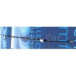 Linka hamulca ręcznego MOVANO A 1420mm