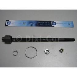 Drążek kierowniczy + zestaw naprawczy VECTRA B (ZF)