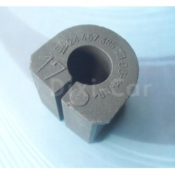 Tuleja stabilizatora tył VECTRA C/SIGNUM (17mm)