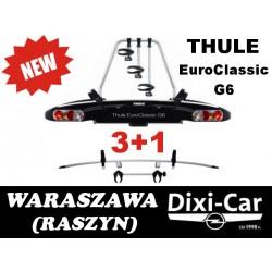 Uchwyt na rowery Thule EuroClassic G6 929 (3 rowery)