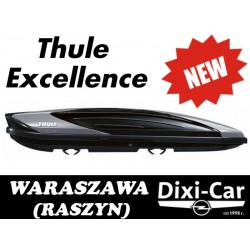 BOX, boks Thule EXCELLENCE